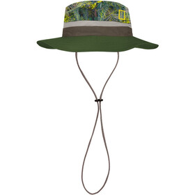 Buff Booney Gorra, uwe green